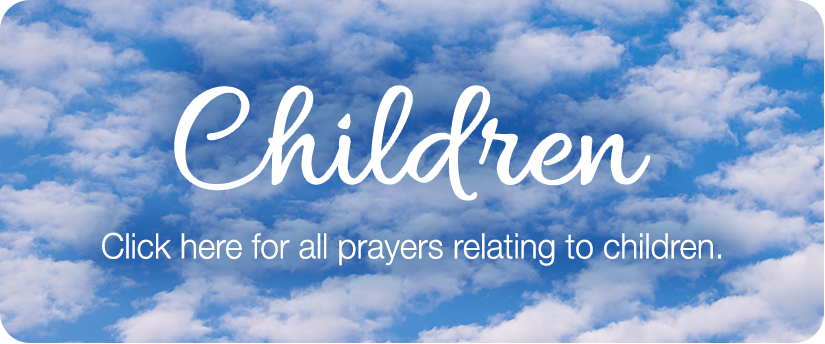 children prayers