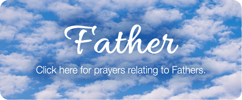 father prayers