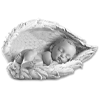 Baby in Angel Wings