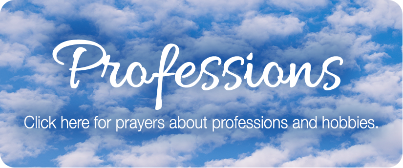 professional prayers