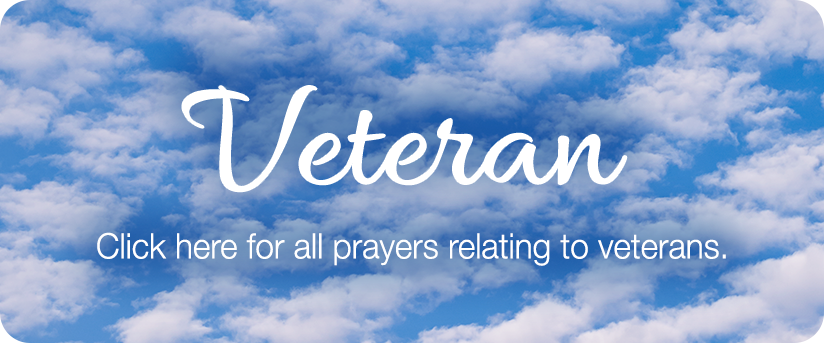 veteran prayers
